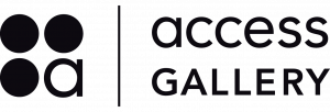access gallery logo